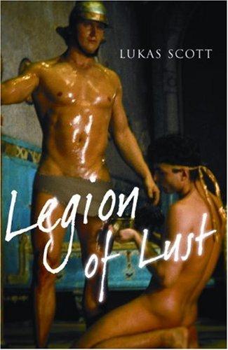 9781873741962: Legion of Lust