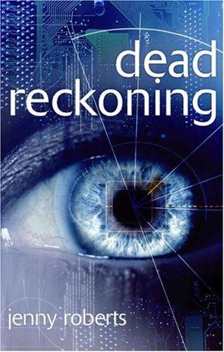 Dead Reckoning (Cameron McGill Mystery Thriller): Jenny Roberts