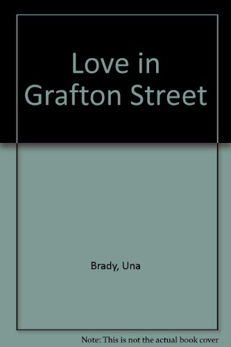 9781873748022: Love in Grafton Street