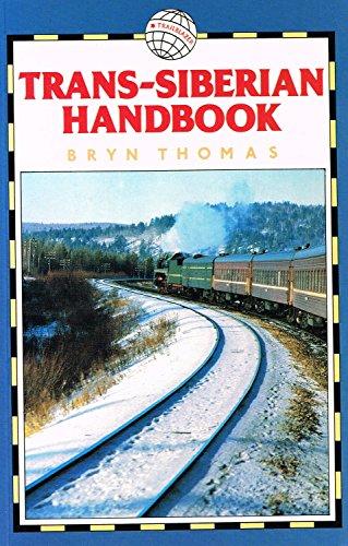 9781873756003: Trans-Siberian Handbook