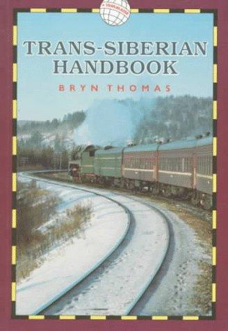 9781873756164: Trans-Siberian Handbook