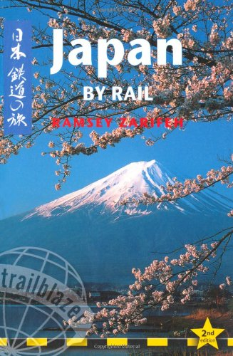 Japan by Rail: Ramsey Zarifeh