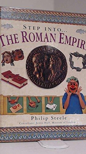 9781873762240: Step Into the Roman Empire