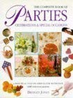 9781873762318: 'COMPLETE BOOK OF PARTIES, CELEBRATIONS AND SPECIAL OCCASIONS'
