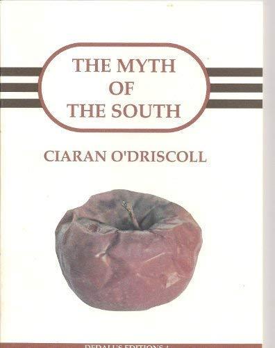 Myth of the South: O'Driscoll, Ciaran