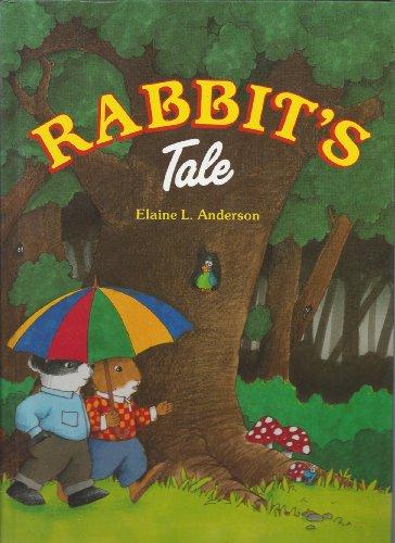 9781873796153: Rabbit's Tale
