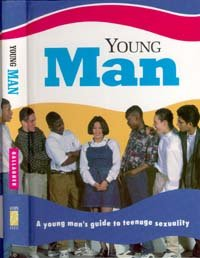 Young Man: Christian Boy's Guide to Teenage: Gallagher, Jonathan, Gallagher,