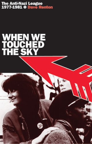 9781873797488: When We Touched the Sky