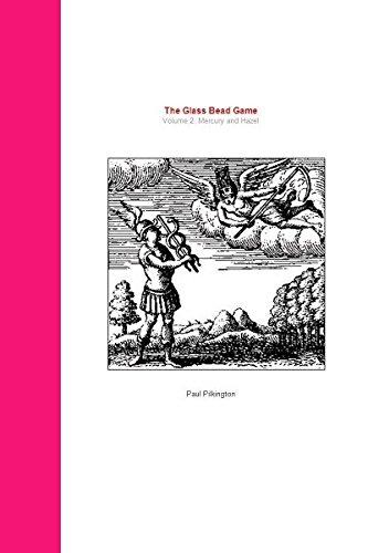 9781873818053: The Glass Bead Game: Mercury and Hazel Pt. 2