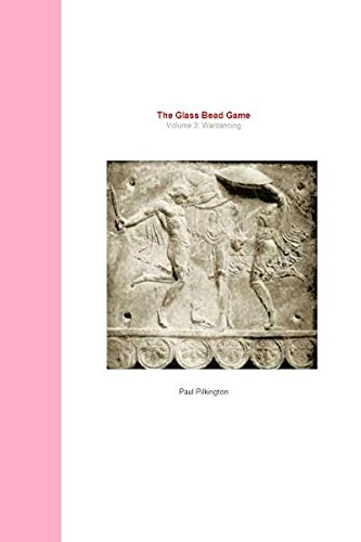 9781873818060: The Glass Bead Game: Wardancing Pt. 3