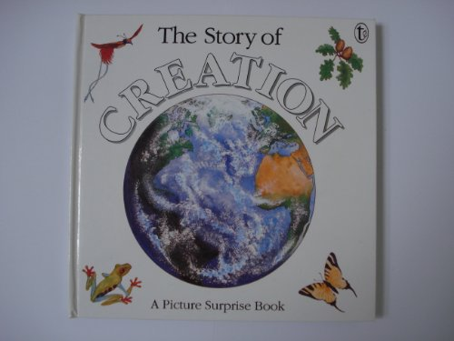 9781873824009: The Story of Creation: A Picture Surprise Book