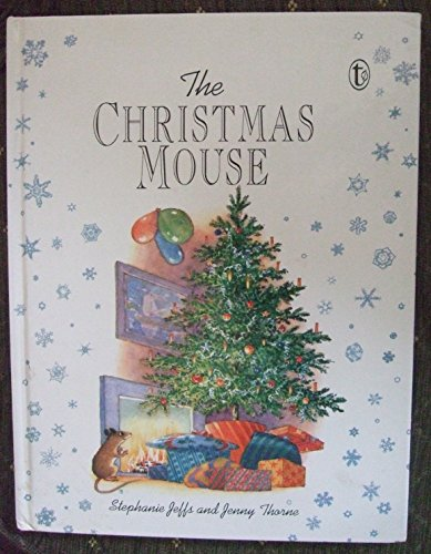 9781873824030: The Christmas Mouse
