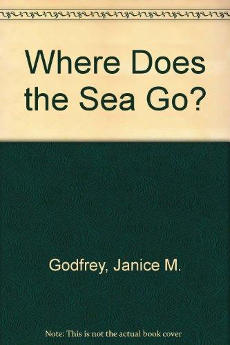 9781873824115: Where Does the Sea Go?