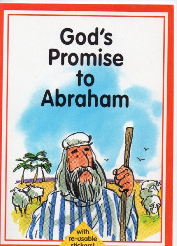 9781873824276: God's Promise to Abraham (Collect-a-Bible-Story)