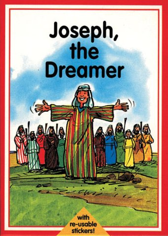 Joseph, the Dreamer (Collect-a-Bible-Story) (1873824289) by Taffy Davies