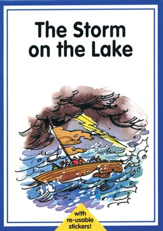 The Storm on the Lake (Collect-a-Bible-Story) (1873824408) by Taffy Davies
