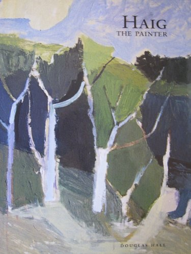 Haig the Painter: Hall, Douglas