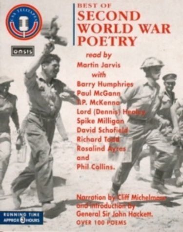 9781873859216: Best of 2nd World War Poetry
