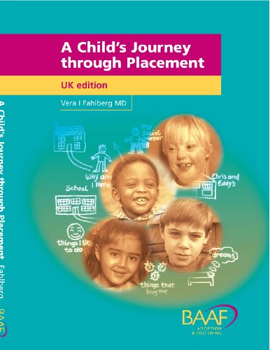 9781873868133: A Child's Journey Through Placement