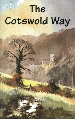 9781873877104: The Cotswold Way (Walkabout)