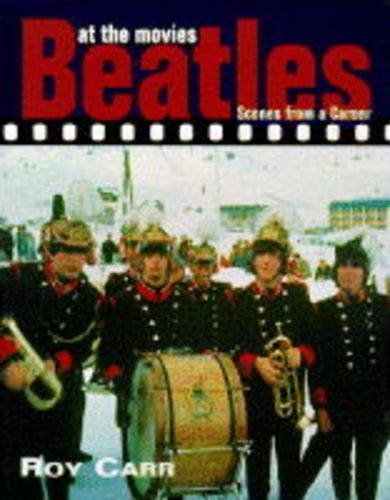 9781873884447: Beatles at the Movies : Scenes from a Career