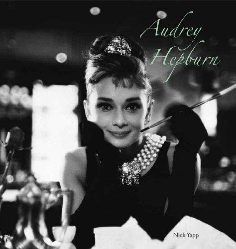 9781873913109: Audrey Hepburn