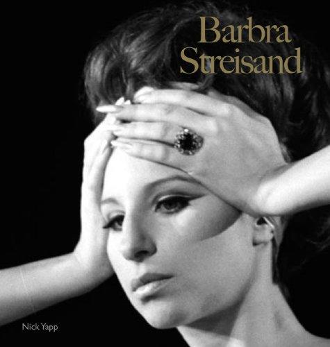 Barbra Streisand: Yapp, Nick