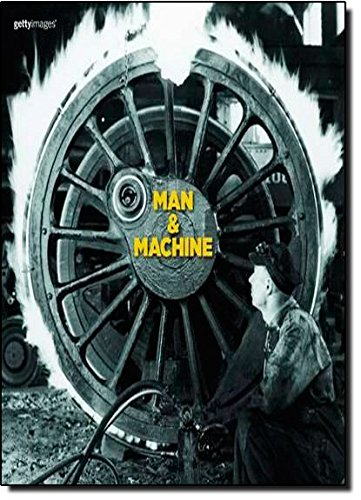 9781873913239: Man and Machine: images of man's industry