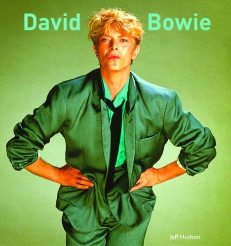 9781873913338: David Bowie