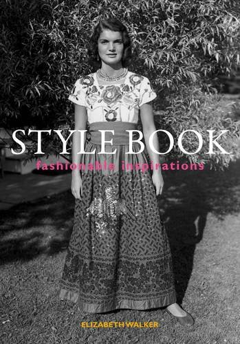 9781873913369: Style Book: Fashionable Inspirations