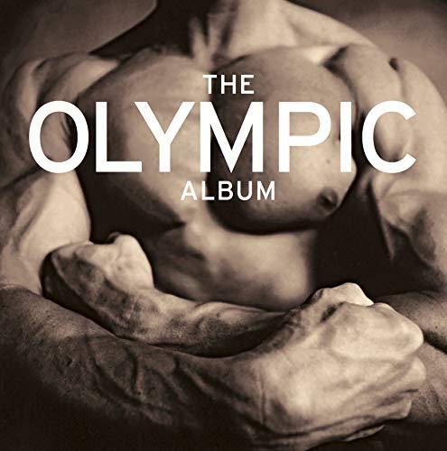 The Olympic Album (Hardback)