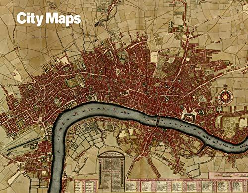 9781873913703: City Maps