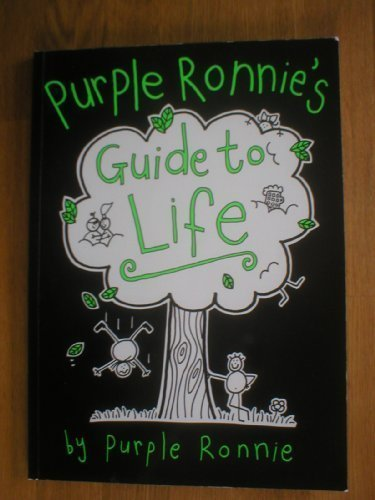9781873922033: Purple Ronnie's Guide to Life