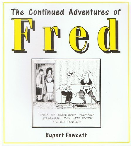 The Continued Adventures of Fred