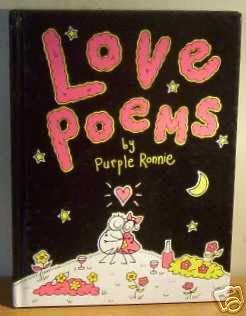 9781873922286: Love Poems