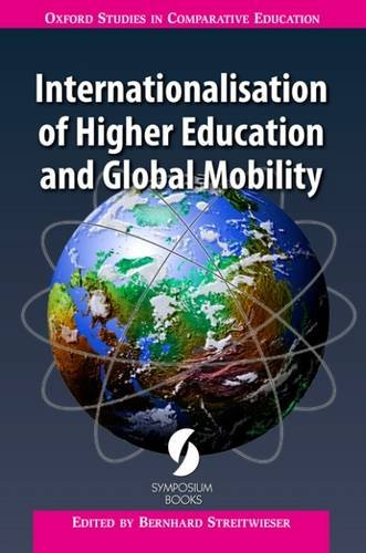 9781873927427: Internationalisation of Higher Education and Global Mobility (Oxford Studies in Comparative Education)