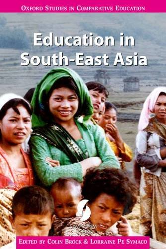 9781873927564: Education in South-East Asia (Oxford Series in Comparative Education)
