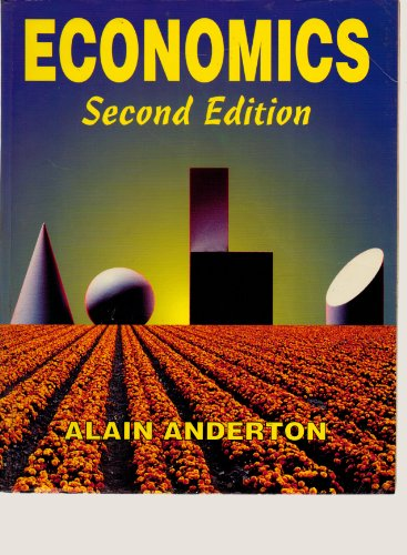 9781873929377: Economics (2nd Edition)