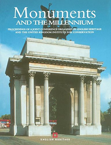 9781873936979: Monuments and the Millennium (Heritage List)