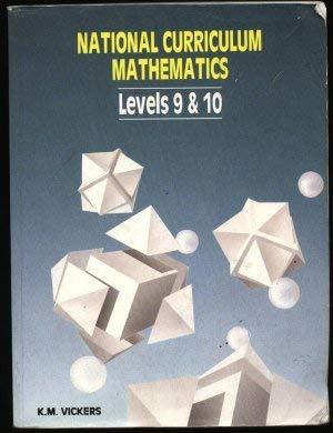 9781873941089: National Curriculum Mathematics: Levels 9/10