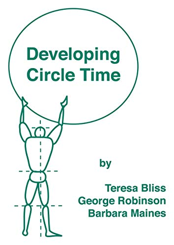 9781873942857: Developing Circle Time: Taking Circle Time Much Further (Lucky Duck Books)