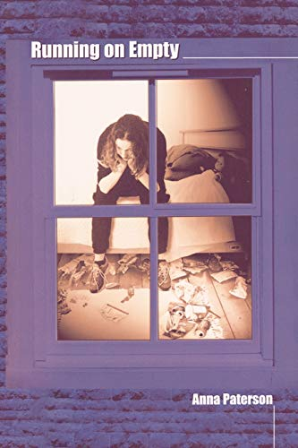 9781873942949: Running on Empty: A Novel about Eating Disorders for Teenage Girls (Lucky Duck Books)
