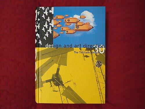 9781873968024: British Design and Art Direction 1992