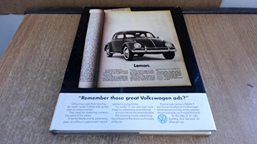 9781873968123: Remember Those Great VW Ads