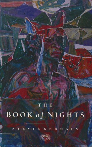9781873982006: THE BOOK OF NIGHTS (DEDALUS EUROPE 1992)