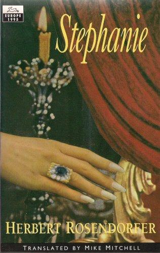 9781873982174: Stephanie (Dedalus Europe)