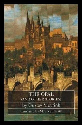 9781873982303: The Opal, and Other Stories (Dedalus European Classics)