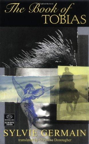 9781873982396: BOOK OF TOBIAS (Dedalus Europe 2000 S)