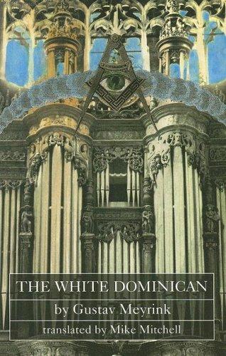 WHITE DOMINICAN (Dedalus European Classics): Last, First
