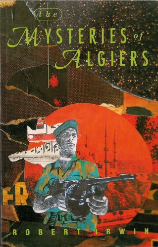 9781873982600: The Mysteries of Algiers (Contemporary English Language Fiction)